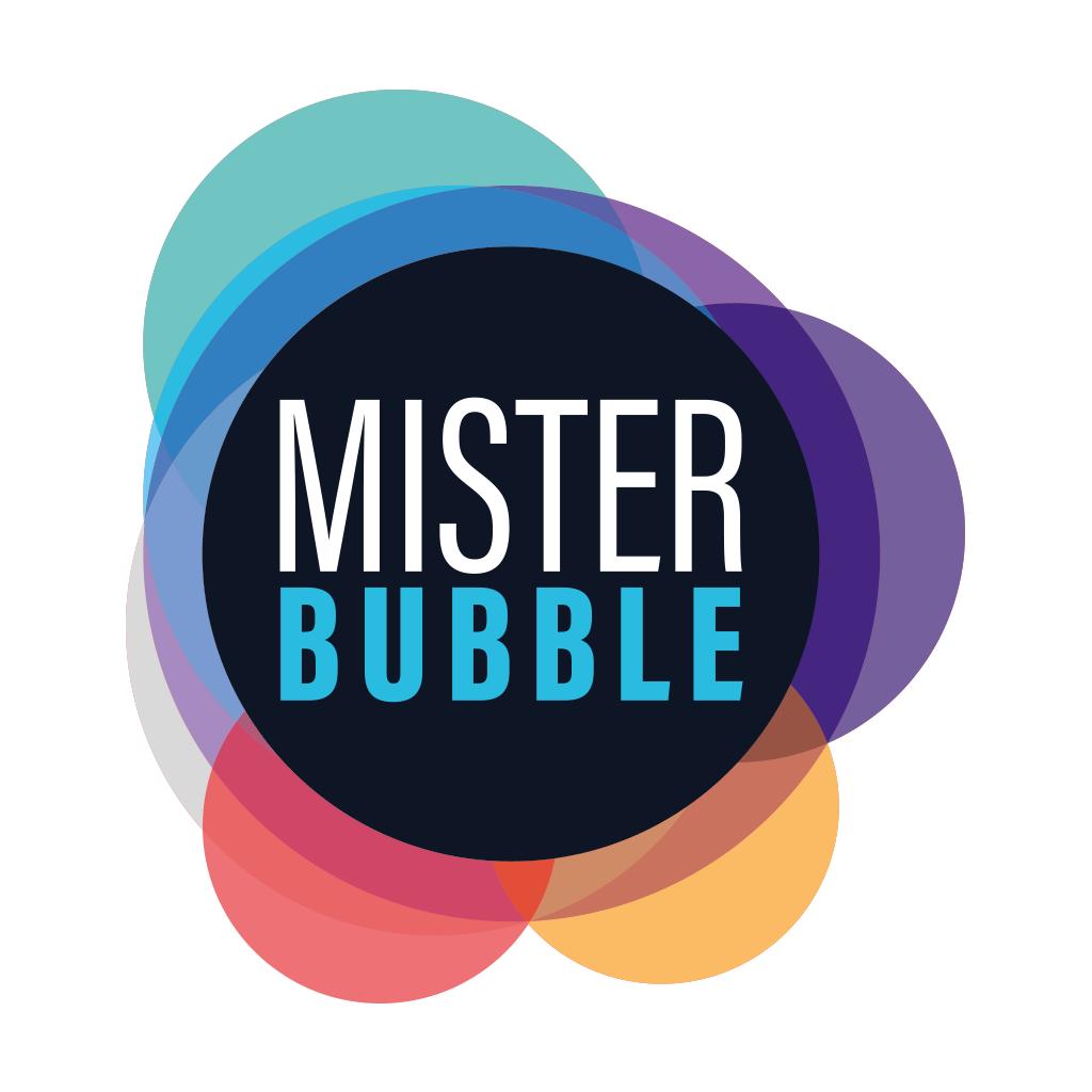 MisterBubble